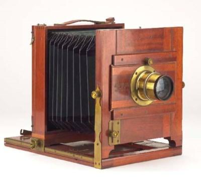 Tailboard camera no. 2617