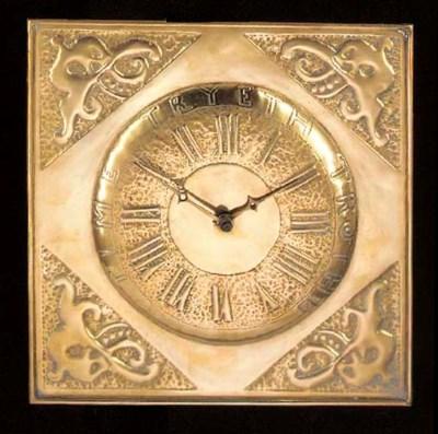 'TIME TRYETH TROTHE' a Glasgow