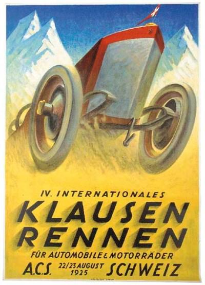 BICKEL, KARL (1886-1982)