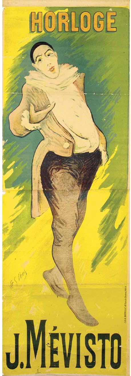 IBELS, HENRI-GABRIEL (1867-193