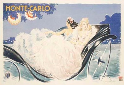 ICART, LOUIS (1887-1951)