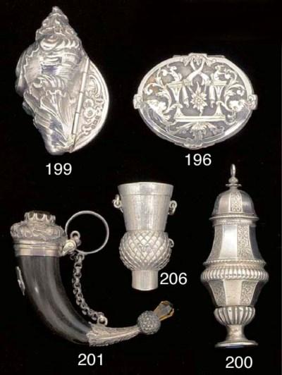 A silver compendium