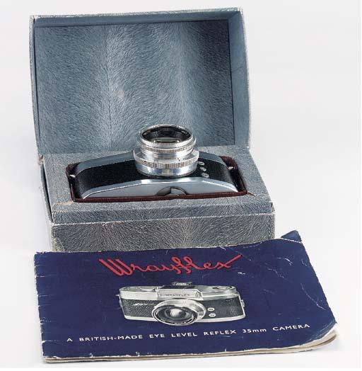 Wrayflex I no. 2222
