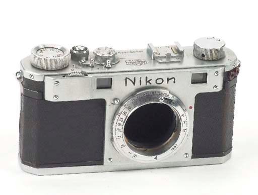 Nikon M no. 6093445