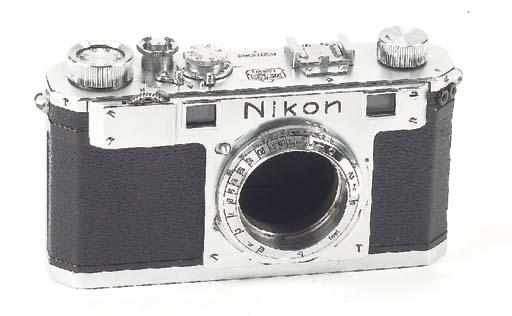 Nikon S no. 60911069