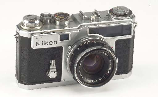 Nikon SP no. 6204013