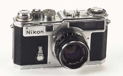 Nikon SP no. 6204525