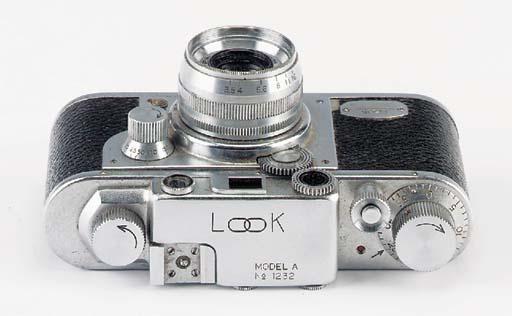 Look camera model A no. 1232