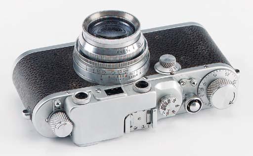Reid III Prototype camera
