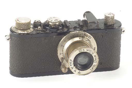 Leica Standard no. 101810
