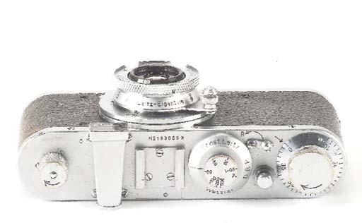 Leica Standard no. 163956*