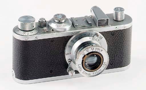 Leica Standard no. 286655