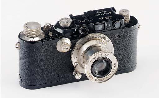 Leica III no. 112973