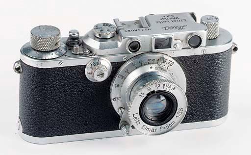 Leica III no. 148683
