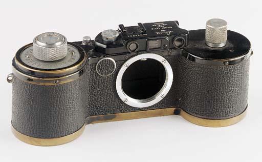 Leica 250FF Reporter no. 32400