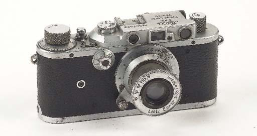 Leica IIIa no. 207083
