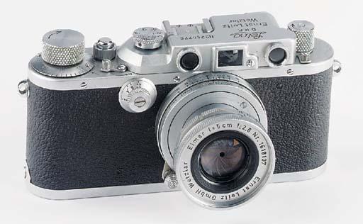 Leica IIIb no. 240776