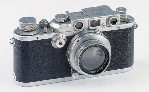 Leica IIIb no. 265455