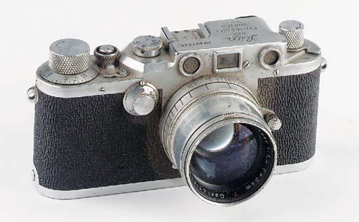 LEICA IIIC NO. 437935