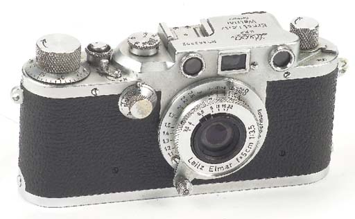 Leica IIIc no. 463292