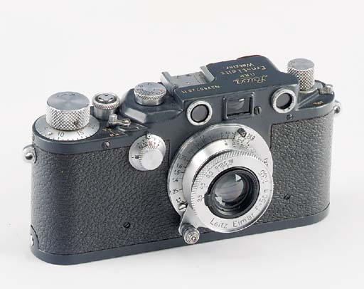 Leica IIIcK no. 390728