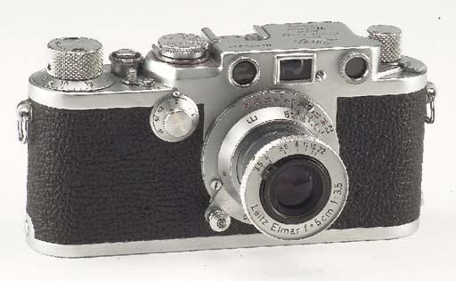 Leica IIIf no. 675239