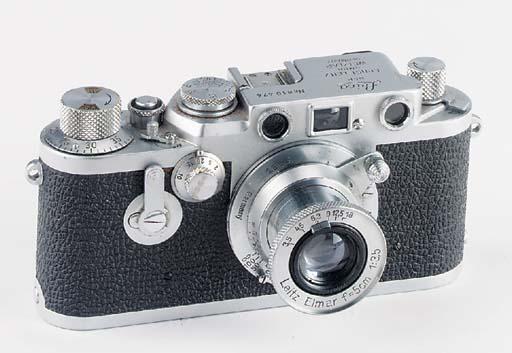 Leica IIIf no. 810474