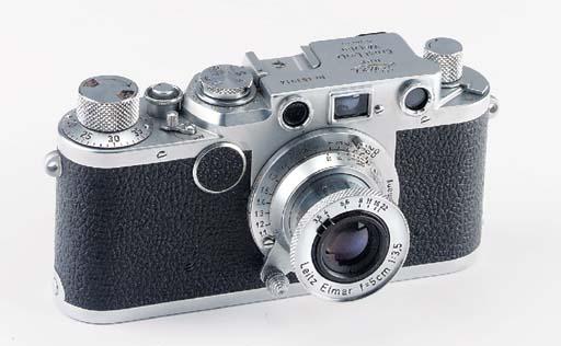 Leica IIf no. 453914
