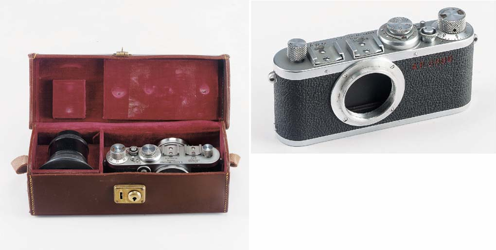 Leica If no. 564328