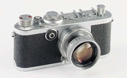 Leica If no. 682448