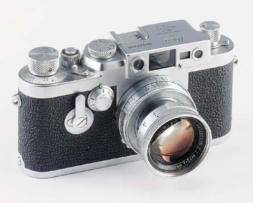 Leica IIIg no. 943498