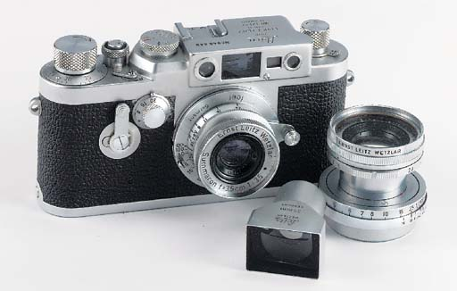 Leica IIIg no. 948449