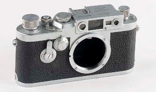 Leica IIIg no. 969926