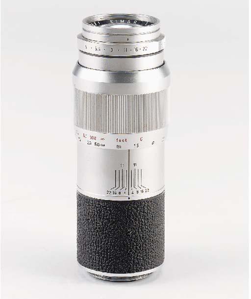 Elmar f/4 135mm. no. 1907681