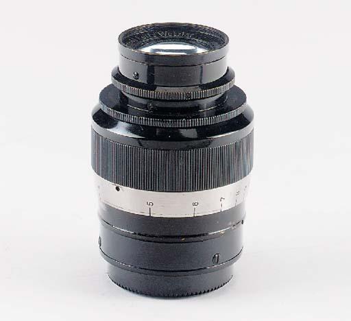 Elmar f/4 9cm. (un-numbered)