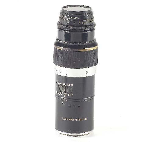 Hektor 13.5cm. f/4.5 no. 57582
