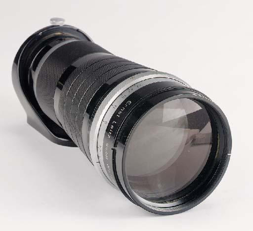Telyt f/5 40cm. no. 1097164