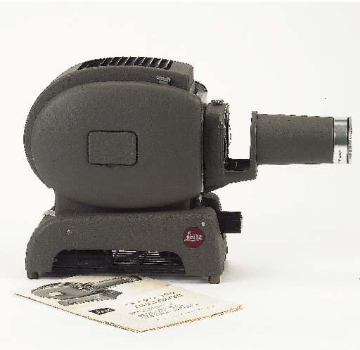 Prado 500 projector