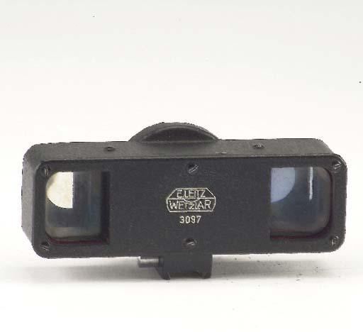 Stereoly beam-splitter no. 309