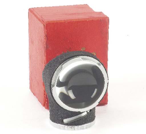 PAMOO Visoflex right-angle fin