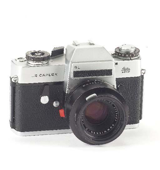 Leicaflex SL no. 1220142