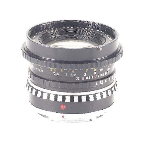 PA-Curtagon f/4 35mm. no. 2931