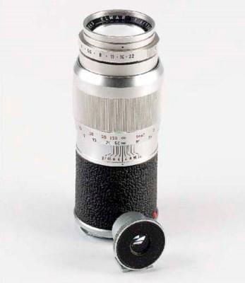 Elmar f/4 135mm. no. 1907445