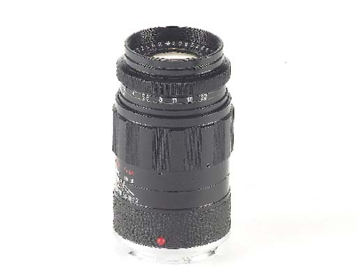 Elmarit f/2.8 90mm. no. *20852