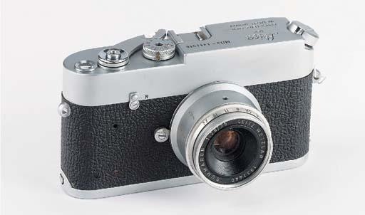 Leica MDa no. 1411915