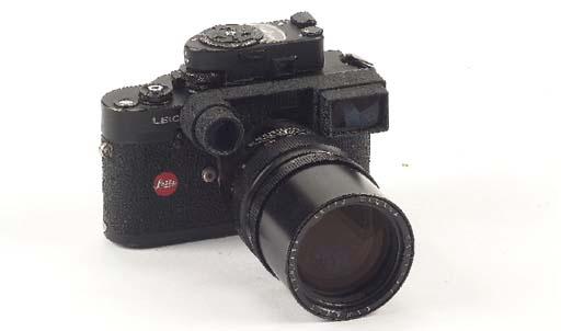 Leica M4-P no. 1590235