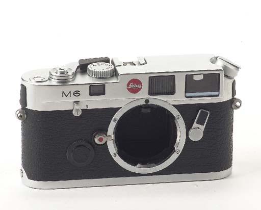 Leica M6 no. 1740896
