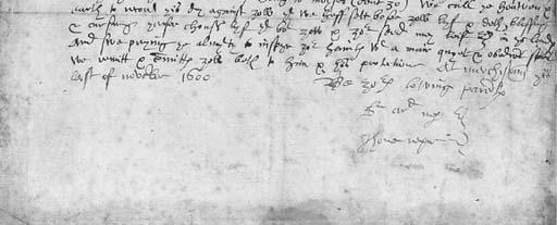 NAPIER, John (1550-1617, inven
