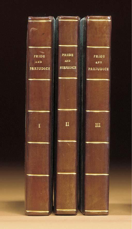 [AUSTEN, Jane (1775-1817)]  Pr