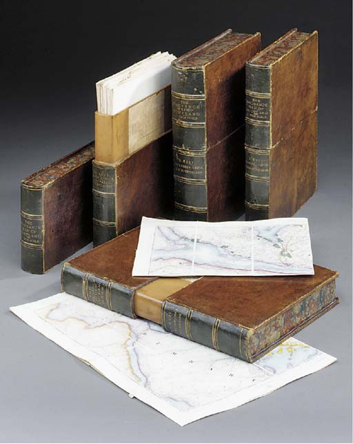 A set of four Victorian leathe
